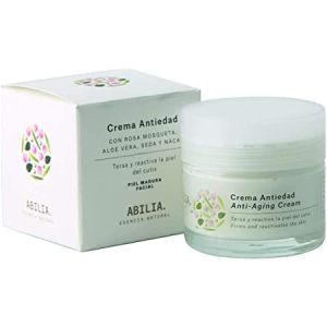 crema facial antiedat 50 ml Abilia