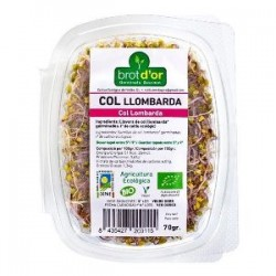 germinat col lombarda 70 g Brot d'or
